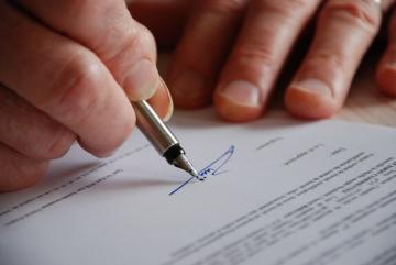 Contrat de Travail - avocat en droit du travail