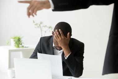 Discrimination - avocat droit du travail